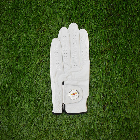 Men's Logo Glove by Callaway