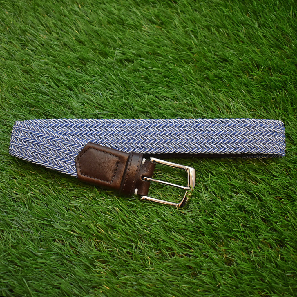 Fischer Belt by Holderness & Bourne