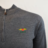 Merino Quarter Zip by Peter Millar