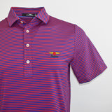 Feed Stripe Airflow Polo by RLX