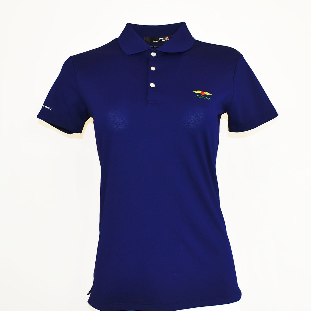 Tech Pique Polo by RLX