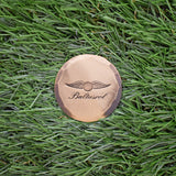 Hand Forged Ball Marker by Seamus Golf
