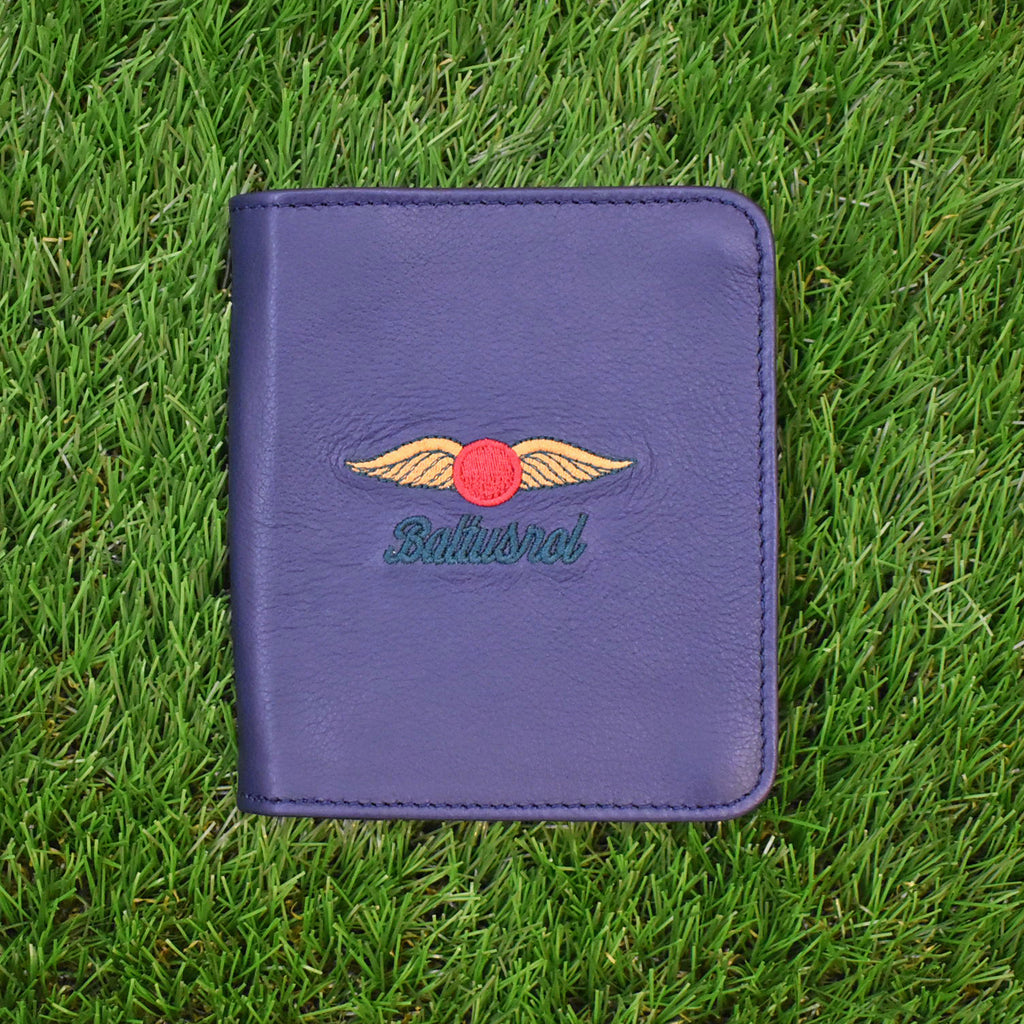 Leather Scorecard Holder by Winston Collection