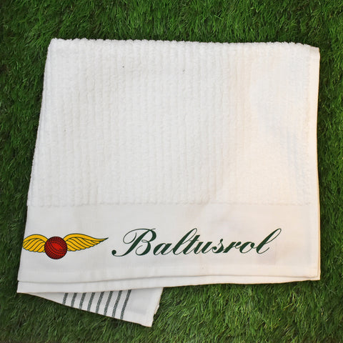 Club Towel by Winston Collection