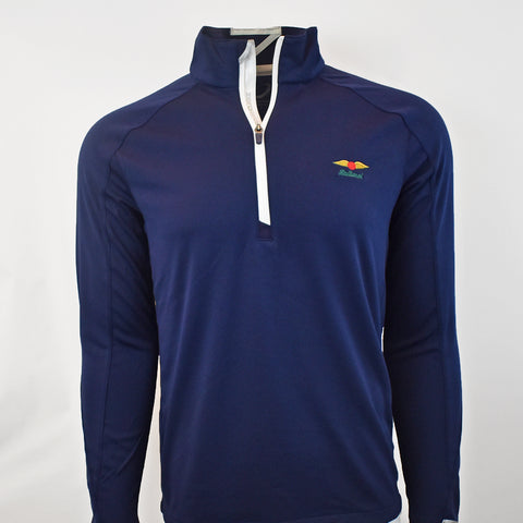 Z425 Quarter Zip by Zero Restriction
