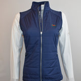 Tess Vest by Zero Restriction