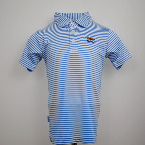 Carson Toddler Polo by Garb