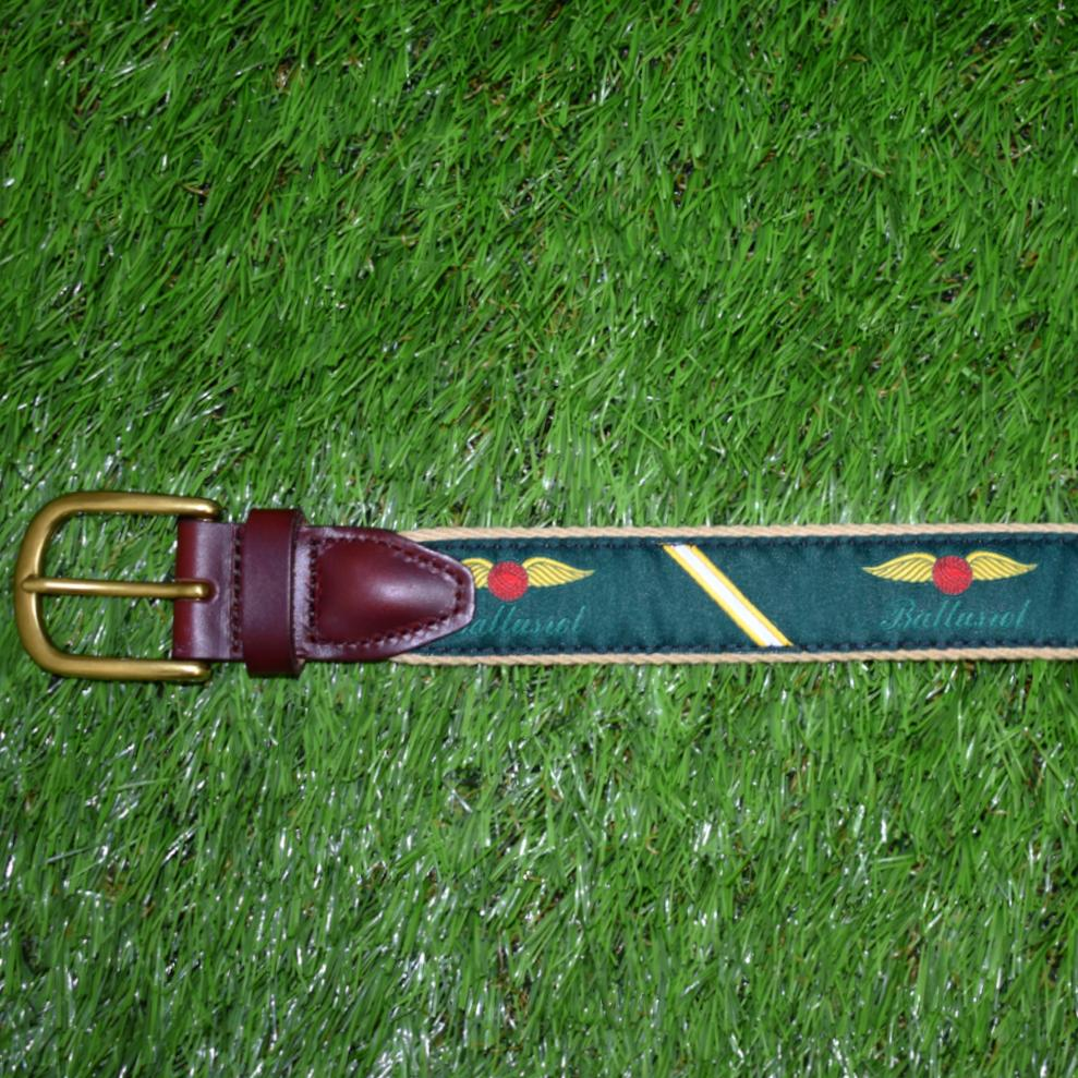 Baltusrol Logo Belt by YRI