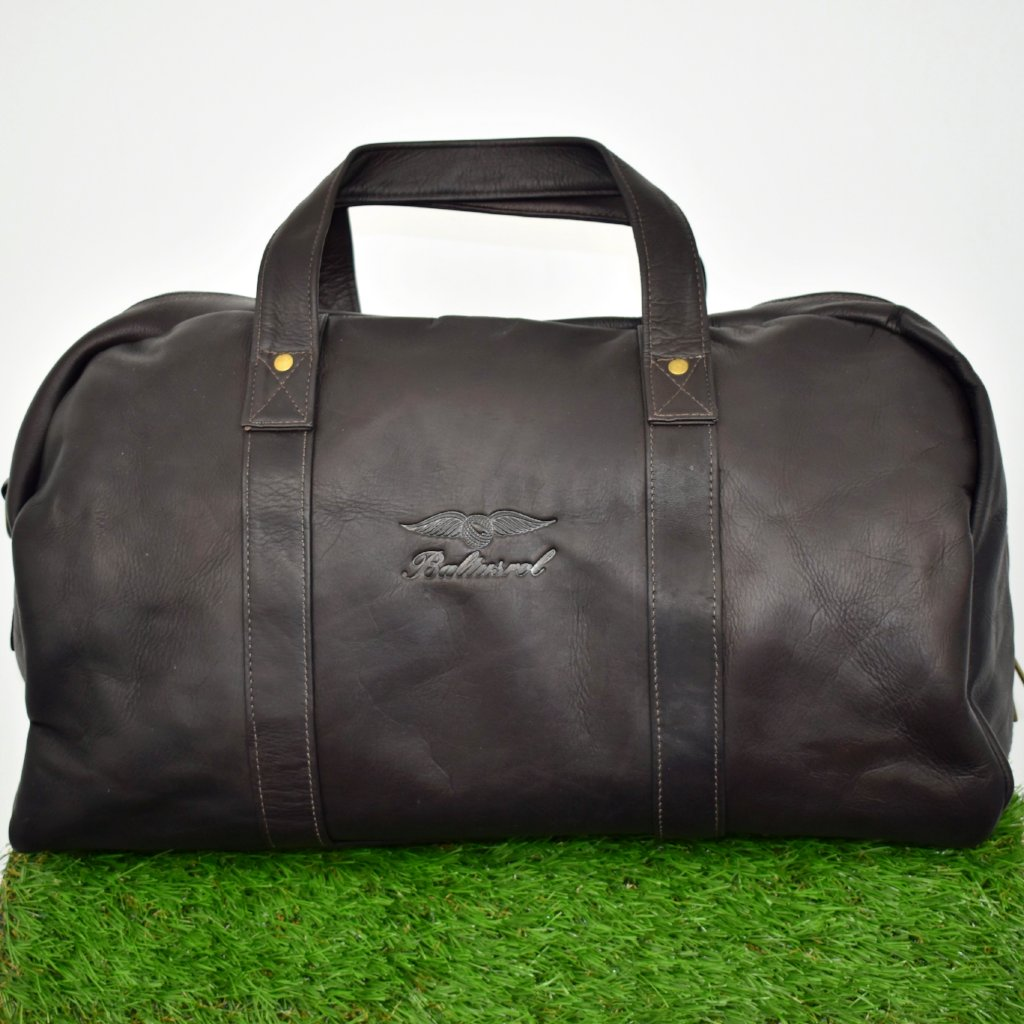 Tour Duffle Bag by Tica