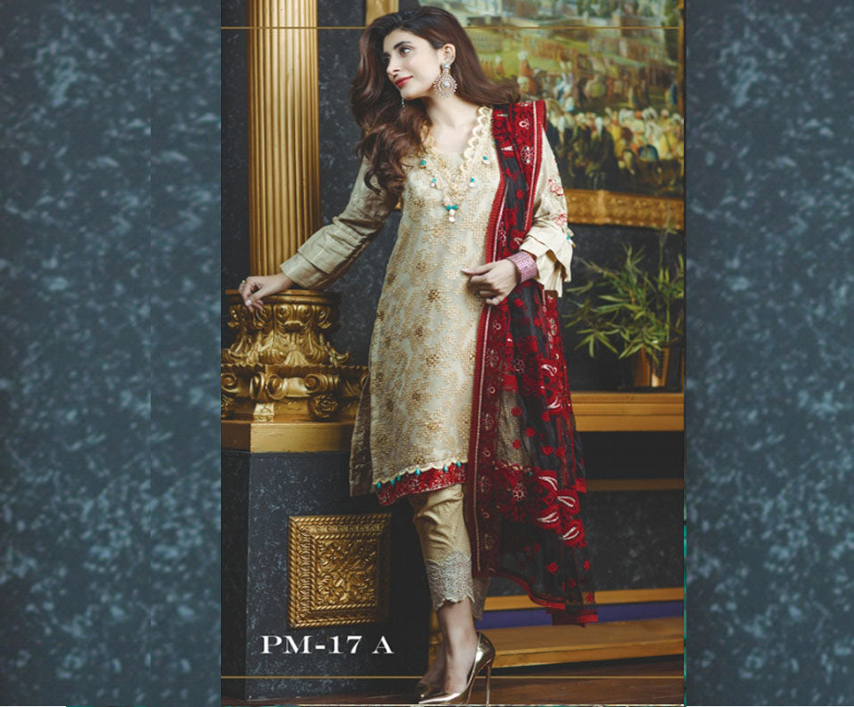 fa8bee2f8a Load image into Gallery viewer, Rang Rasiya Formal Festive Suit ...