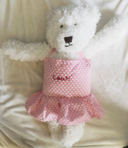 Handmade Teddy Bears - Personalized