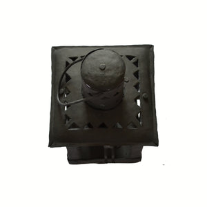 Chinhhari arts Wrought Iron square lantern - Chinhhari Arts store