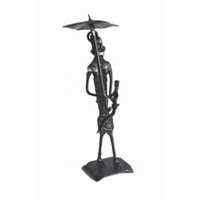 Chinhhari arts Wrought Iron  mini mother child - Chinhhari Arts store