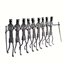 Chinhhari arts Wrought Iron Relo Dance mini