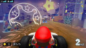 Mario Kart Live: Home Circuit Review – An Occasional Wipeout