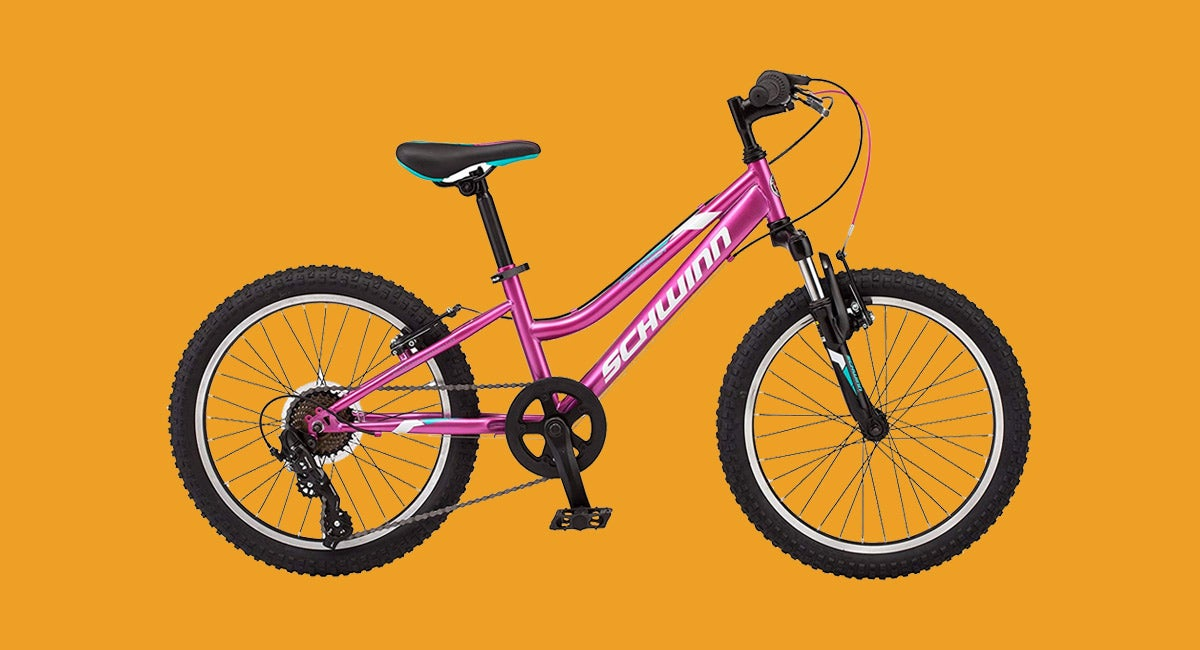 Is your child ready to graduate from biking the neighborhood to hitting the trail on a kids mountain bike? Then you need to look for kids mountain bikes, and of course, explore the best beginner mountain bikes.