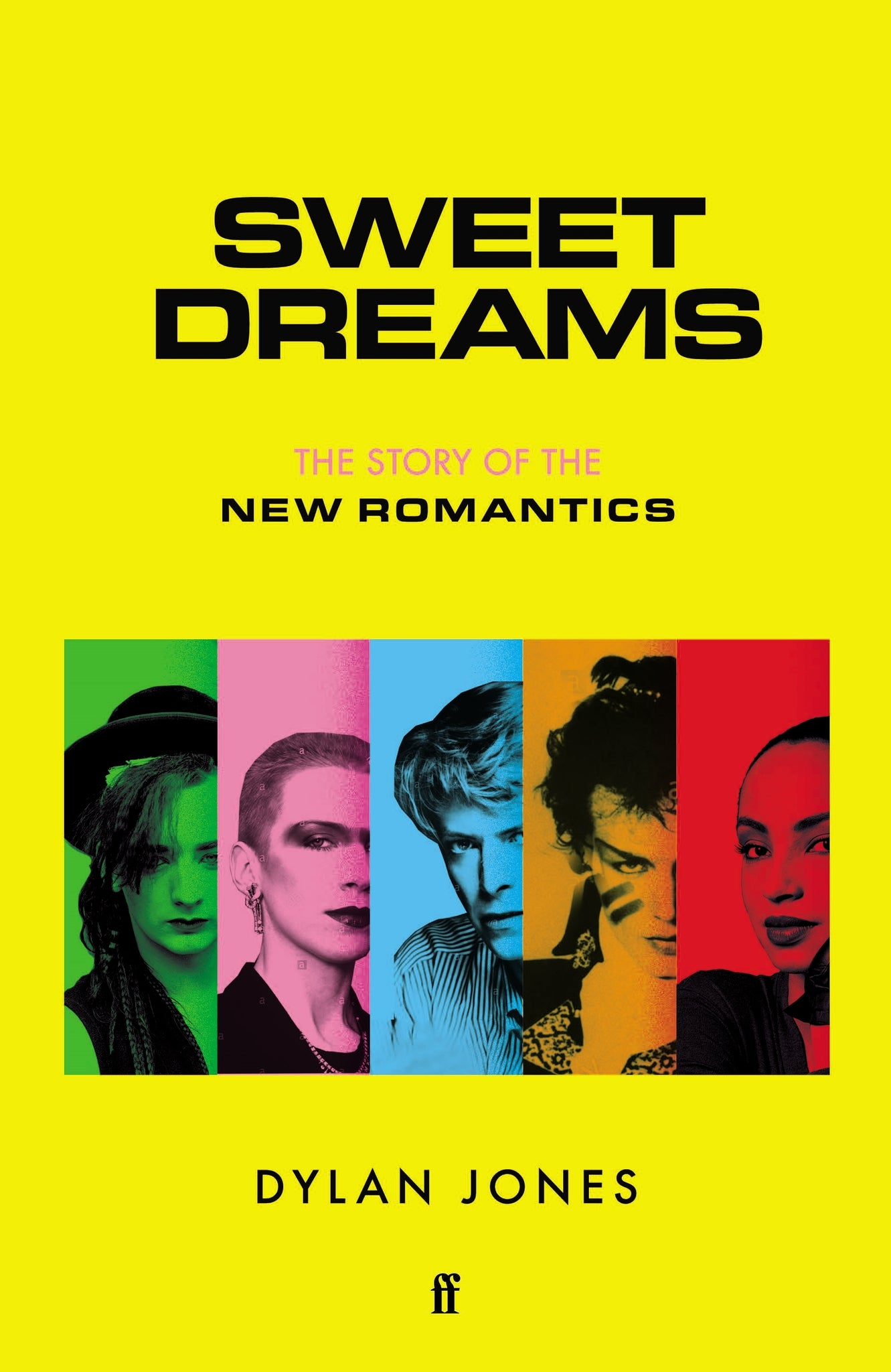 'Sweet Dreams' explores the New Romantic scene that launched Duran Duran, Culture Club and more
