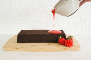 This Gluten Free Chocolate Yogurt Cake with Strawberry Coulis Recipe is sponsored by Danone North America/ SO Delicious®, but all thoughts, opinions, and the recipe are my own! Thank you for allowing me to work with brands I believe in to continue...