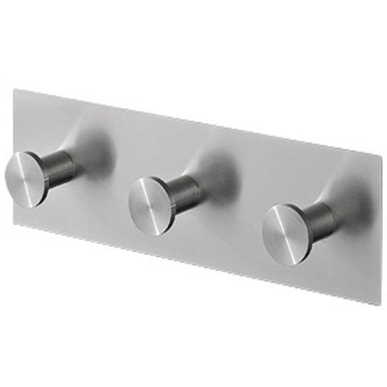 PSBA Stainless Steel Hooks, Towel Robe Hook Set Coat Rack for Bathroom, Kitchen - More Sizes Available