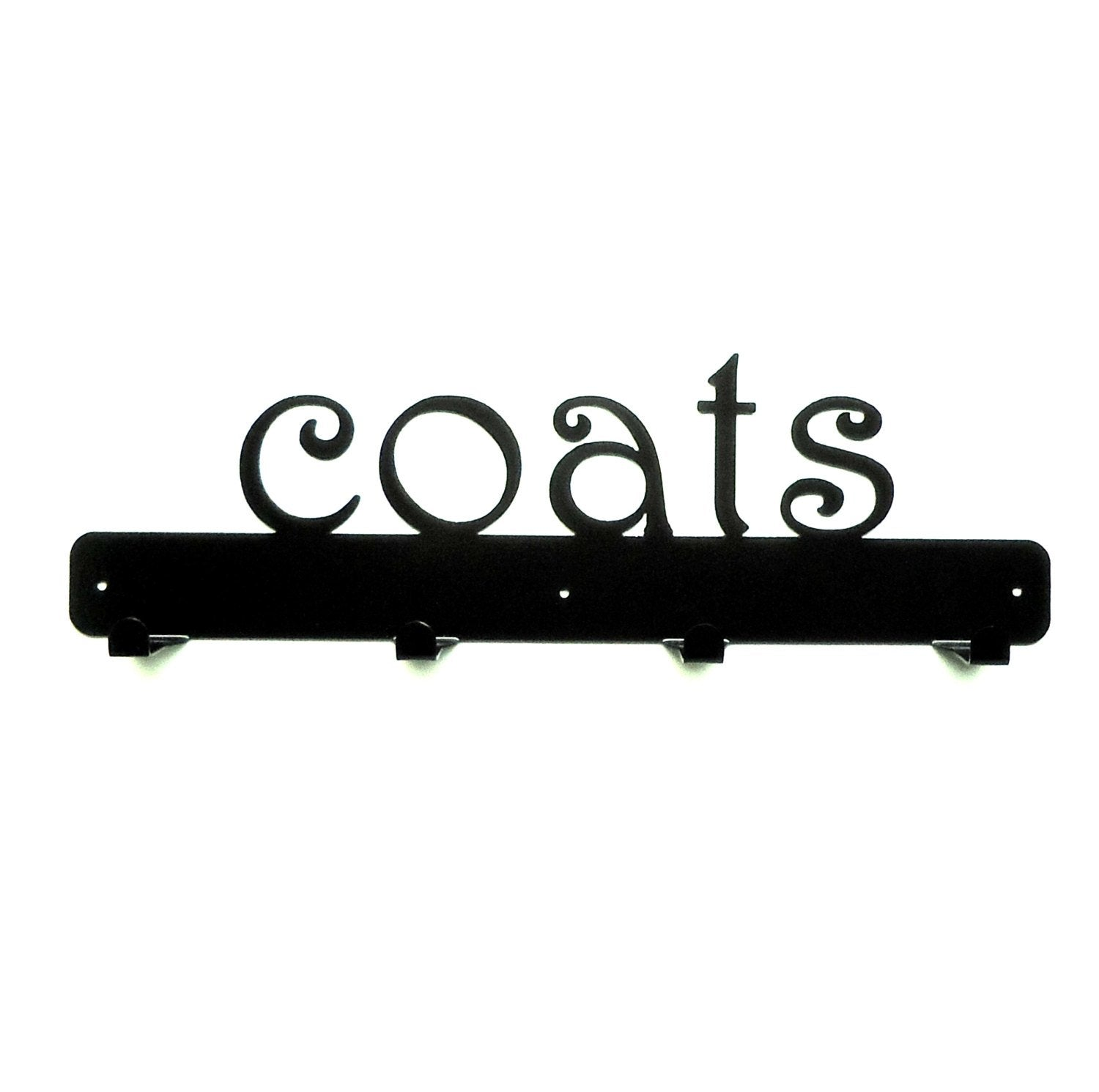 Coats Coat Rack