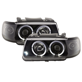Headlight Daylight VW Polo Golf Typ 6N