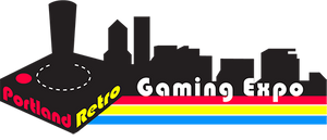 We will be at the Portland Retro Gaming Expo!!