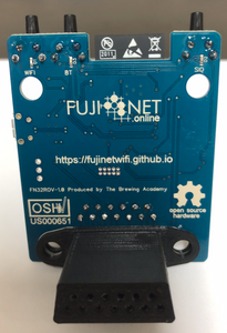 FujiNet: a Swiss Army knife for your Atari!