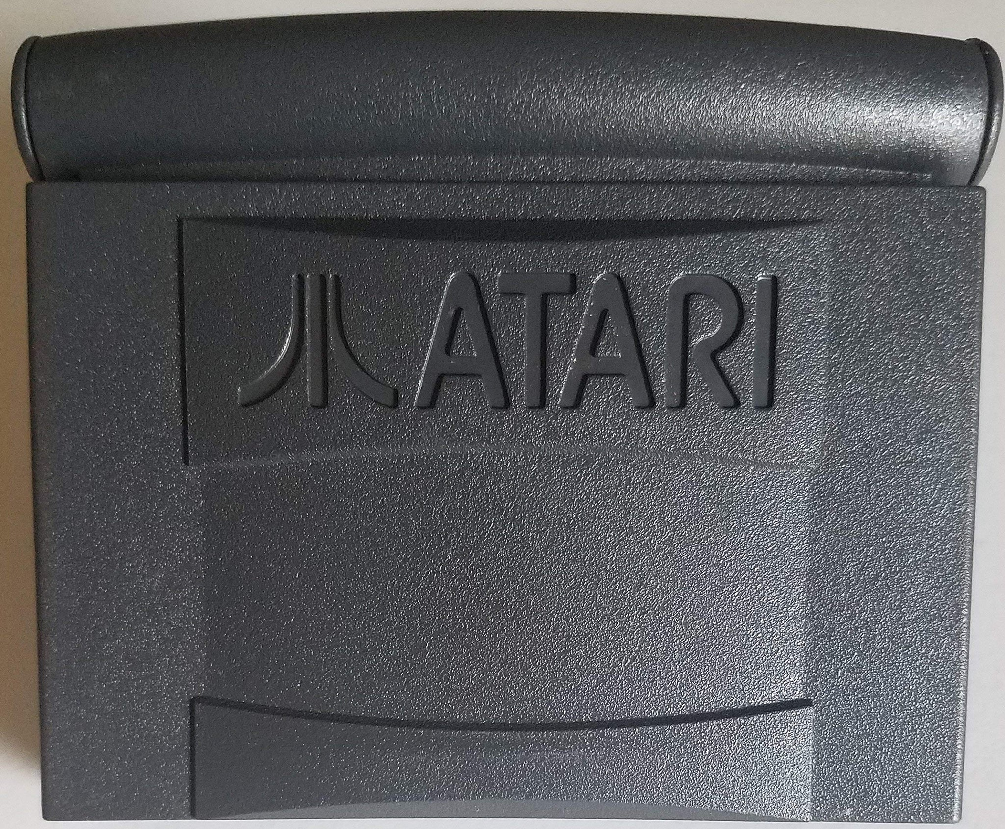 Cartridge Commission for the Atari Jaguar