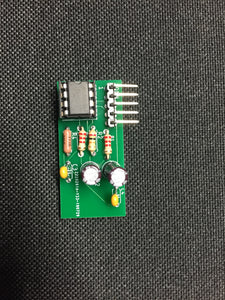 Internal Audio Board (Atari 400, 2600,  & others)