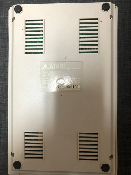 "Atari PCF 554 5.25"" floppy drive Tested & Working!"