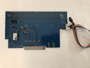 TipiPEB: TI Raspberry Pi Interface for the TI Peripheral Expansion Box