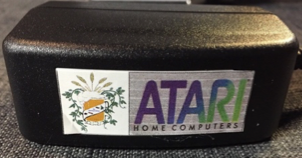 TBA's Replacement Power Supply for Atari XL/XE