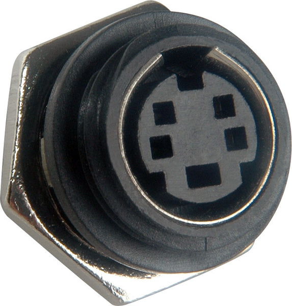 Audio-Video Connectors