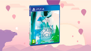 "PS4 ""Journey of the Broken Circle"""
