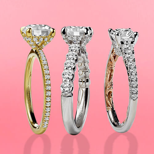 Artcarved Bridal Engagement Rings And Wedding Bands