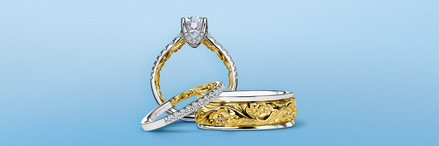 ArtCarved Bridal | Engagement Rings and Wedding Bands