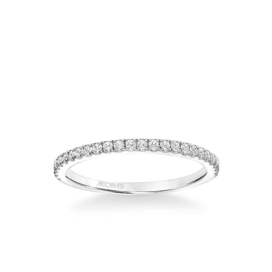 Kit Classic Diamond Wedding Band