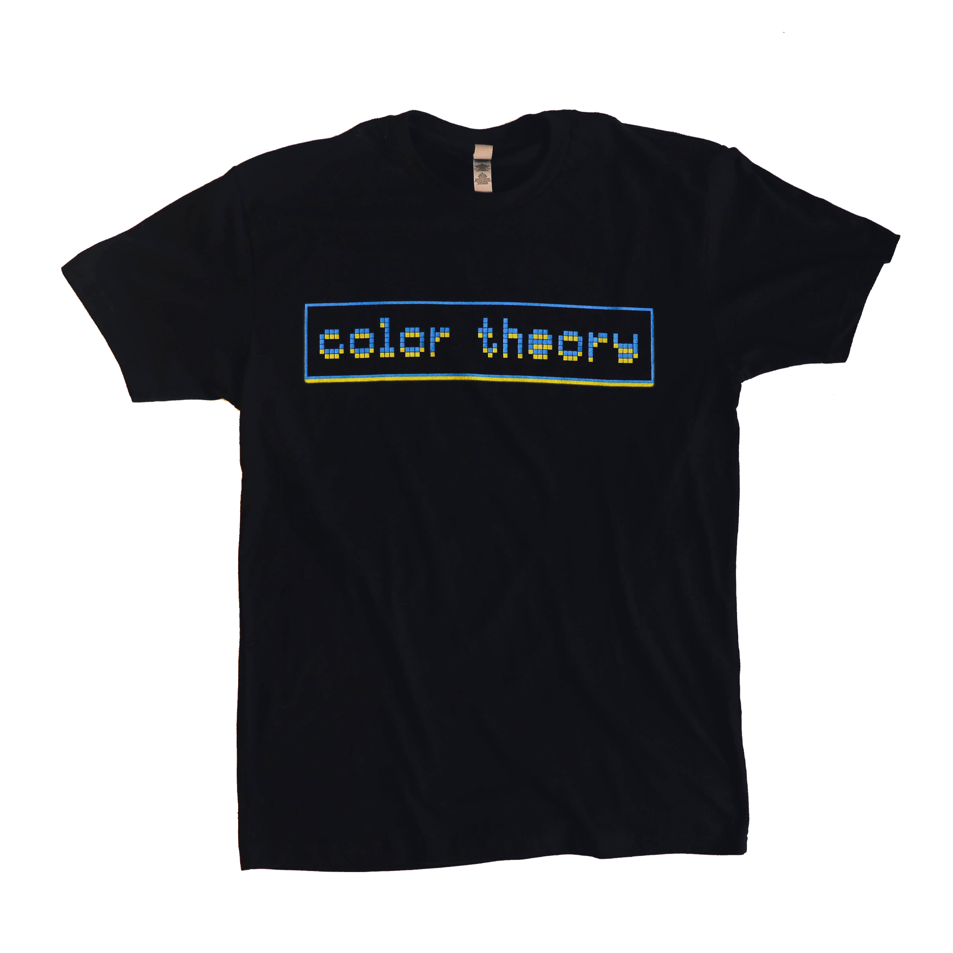 COLOR THEORY TEE
