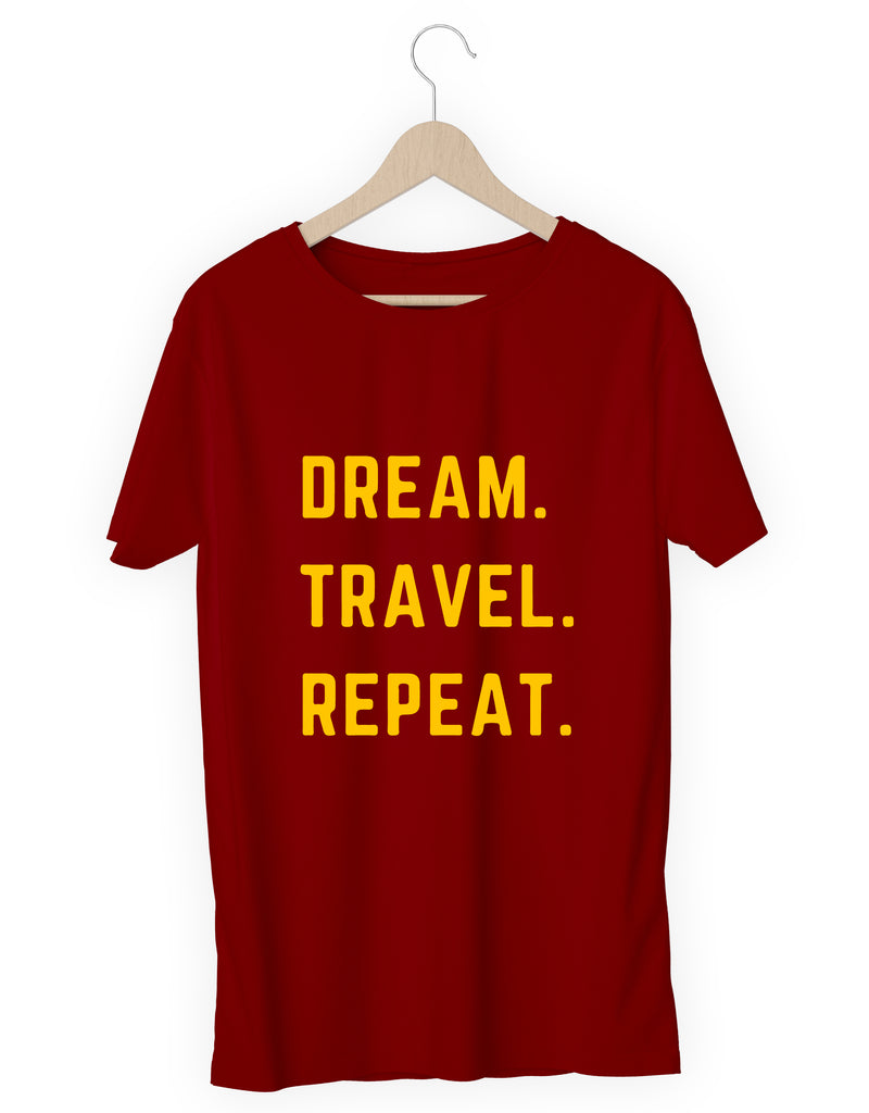 Dream Travel Repeat