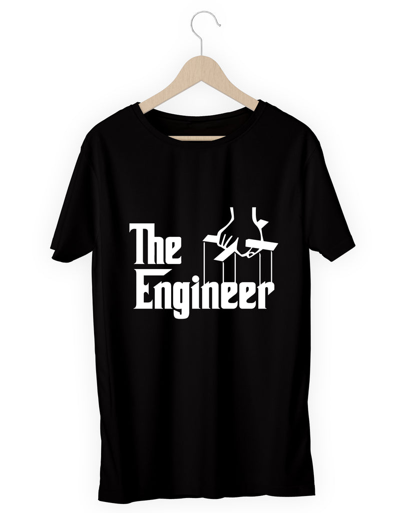 Engineer - God Father - hashtags-express-yourself
