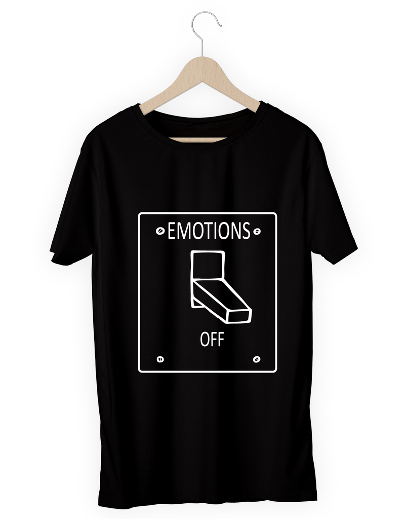 Emotions OFF - hashtags-express-yourself