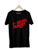 Forever Hungry - hashtags-express-yourself