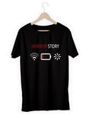 Horror Story - hashtags-express-yourself