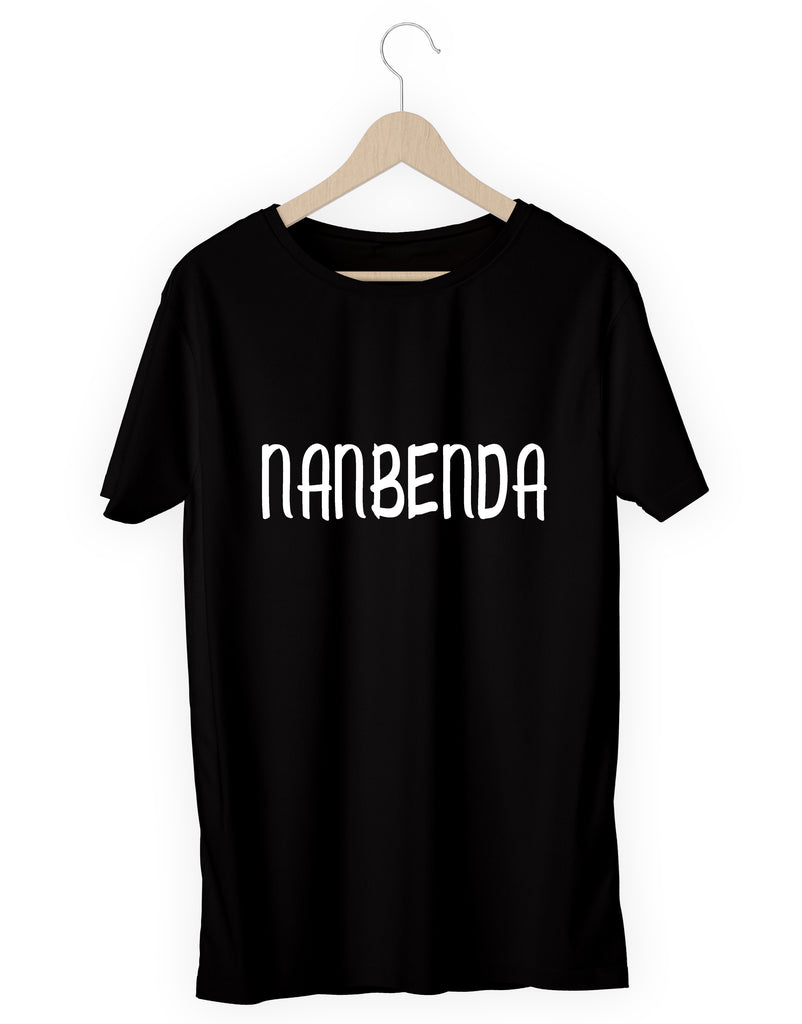 Nanbenda - hashtags-express-yourself