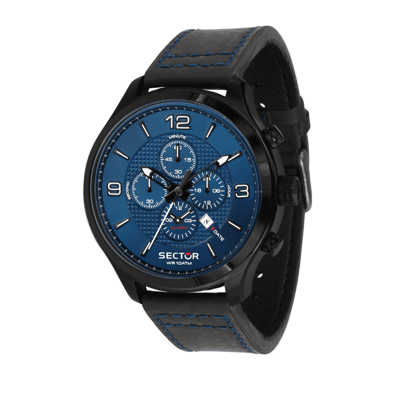 OROLOGIO SECTOR TRAVELLER - R3271804001