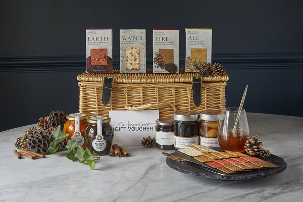 The Cheese Heaven Hamper