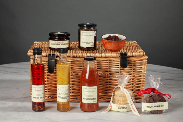 Hungry Guest Essentials Hamper