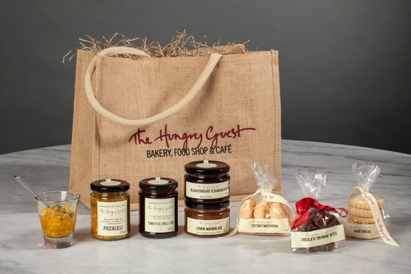 Hungry Guest Gift Bag