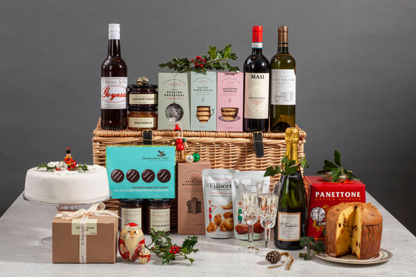 Hungry Clan Festive Hamper