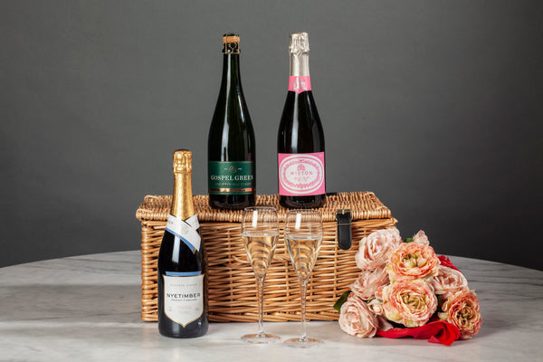 Sussex Bubbles Hamper